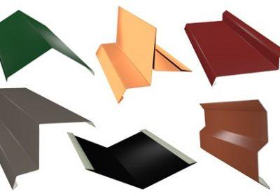 Výroba klampiarských výrobkov